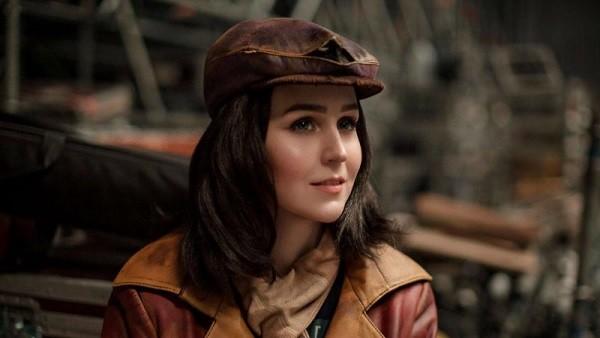 Piper: El cosplay más completo de 'Fallout 4'