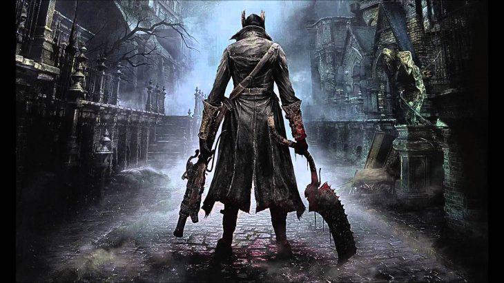 El siniestro y macabro cosplay de 'Bloodborne'