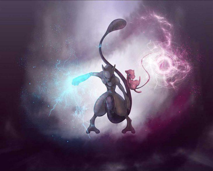 Deshonran a Mewtwo en el cosplay más lamentable de 'Pokémon'