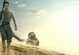 cosplay de Star Wars fusionado