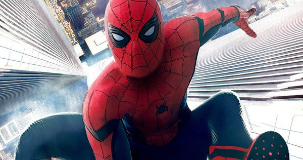 Se ríen en Reddit de una escena de 'Spider-Man: Homecoming'