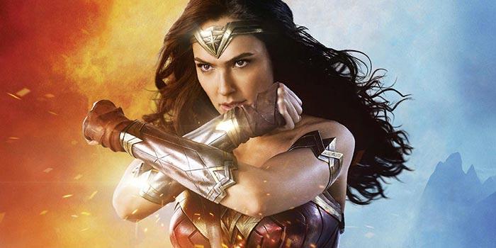 Este es el mejor cosplay de Wonder Woman que se ha hecho en la historia