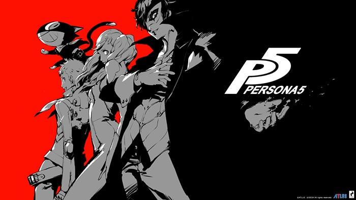El divertido cosplay de 'Persona 5' que incluye el menú de acción