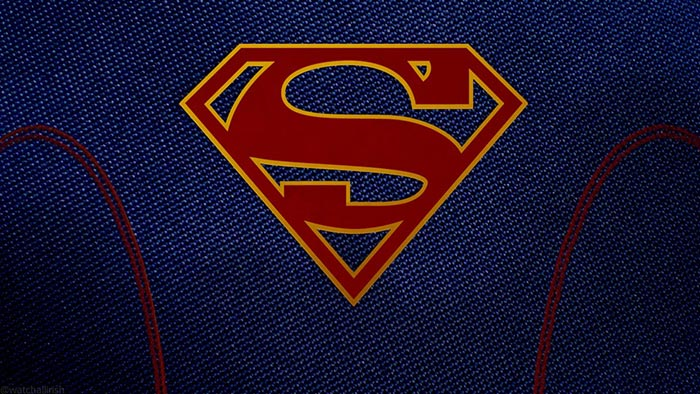 Bonito cosplay de Supergirl, uno de los grandes personajes de DC Comics