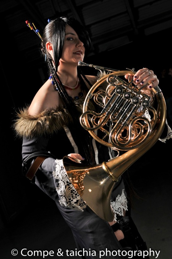Cosplay Orquestra