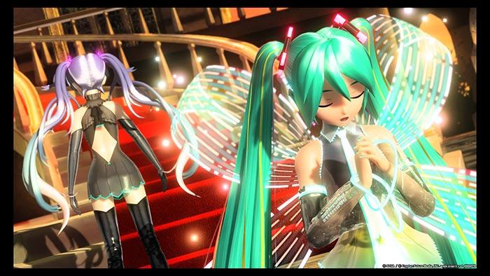 Hatsune Miku celebra su décimo aniversario con un DLC