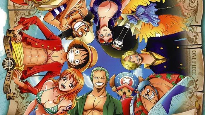 El final de One Piece