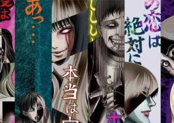 El anime Junji Ito Collection