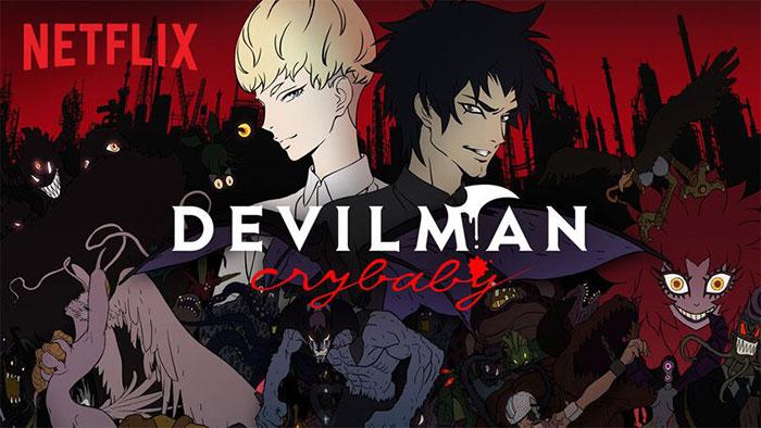 La polémica sobre el mundo del anime que ha salpicado a Netflix