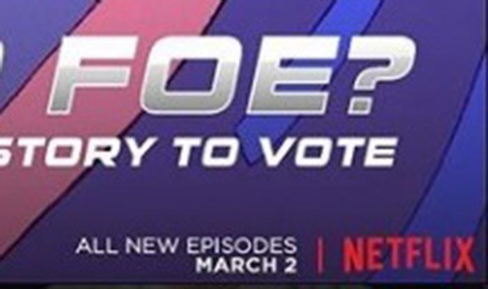 Estreno de la temporada 5 de Voltron en Netflix