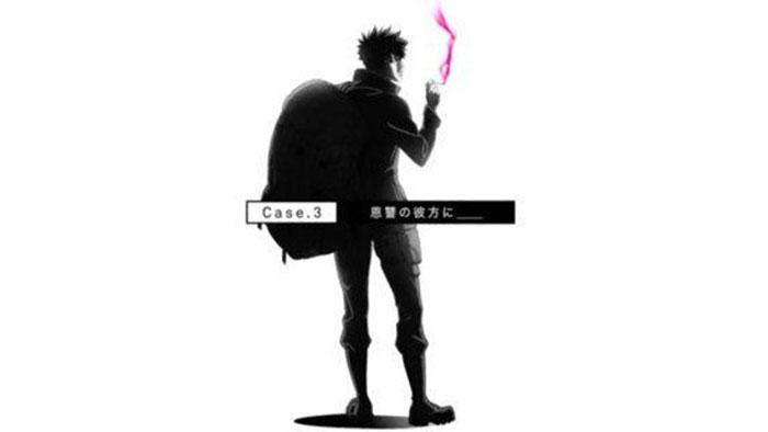 La trilogía anime de Psycho-Pass
