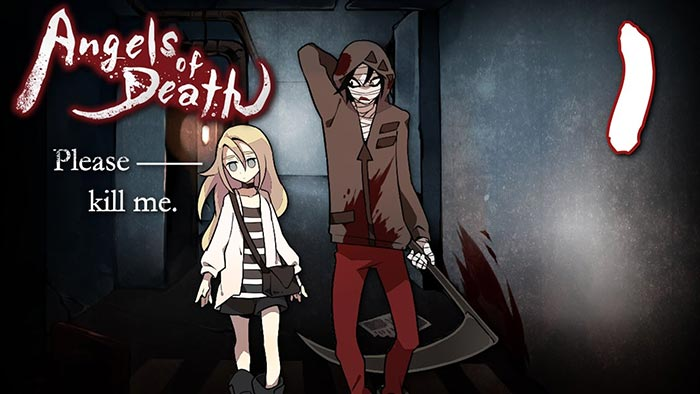 El anime de Angels of Death