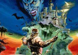Konami lanzará un nuevo videojuego de Castlevania