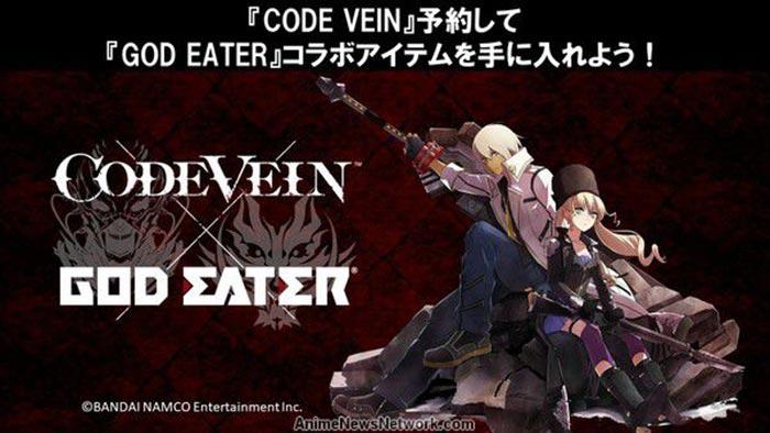 Code Vein (ediciones)