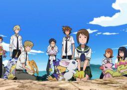 ¡Habrá una nueva película de 'Digimon'!