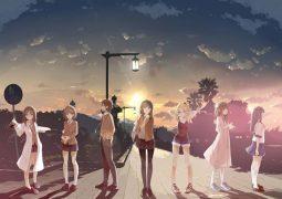 'Seishun Buta Yaro' se estrena el próximo 4 de octubre