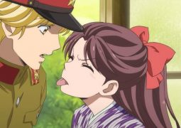 Tráiler de 'Haikara-San: Here Comes Miss Modern 2'